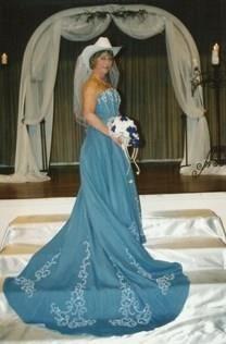 Jami Lynn Cline obituary photo