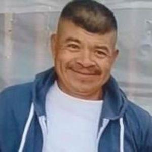 Jorge Oros Reyes