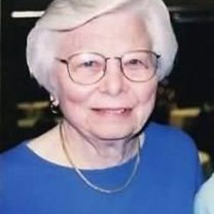 Donna Jean Nelson