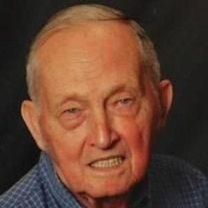 Fred Adolph Steger, Jr.