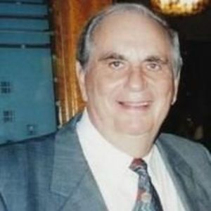 William F. Haley