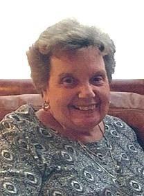Janet Mastrangelo obituary photo