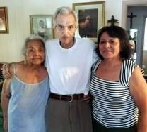 Alejandro and Rachel Rocha & Belinda Teran Rocha obituary photo
