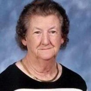 Sylvia Ann Smith
