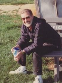 C. Dean Besecker obituary photo