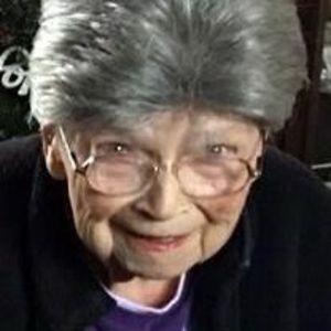 Ruth Lillian Kizala
