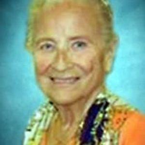 Donna M. Weaver