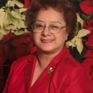 Guadalupe Munoz Hernandez