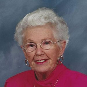 "Virginia ""Ginny"" Kiely Obituary Photo"