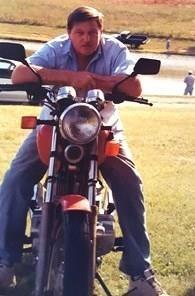 Michael Paul Sharpe obituary photo