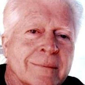 Arthur Walter Strickland