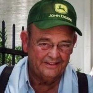 Melvin Franklin Henkes