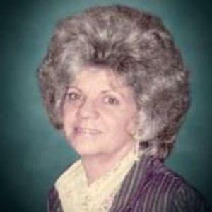 Margaret Jean Sanford