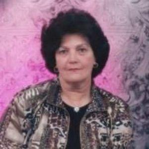 Gloria Sones