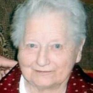 Eunice A. Kelley