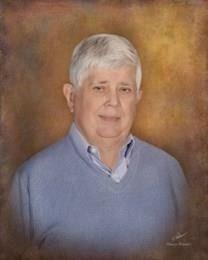 Robert Carroll Newberry,, M.D. obituary photo
