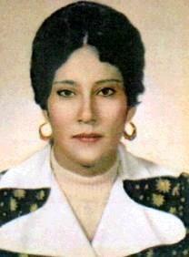 Lupe M. Tirado obituary photo