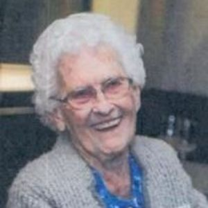 Betty Jane Johnston