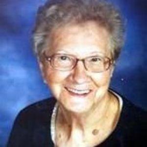 Betty Anderson Thompson