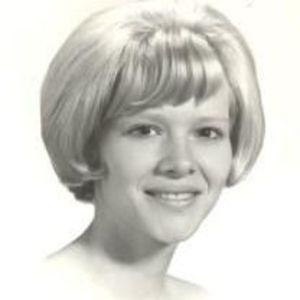 Joanne Huffer