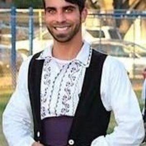Michael Antonio Sousa