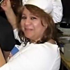 Sylvia Ann Juarez