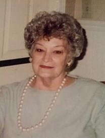 Anna Marie Szakats Conde obituary photo