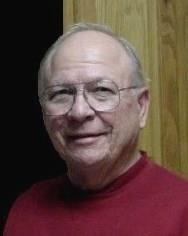 Oscar Ottmann Quarnstrom obituary photo
