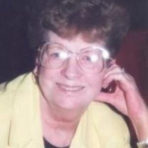Margaret P. Kmieciak