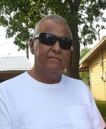 Richard Torres obituary photo
