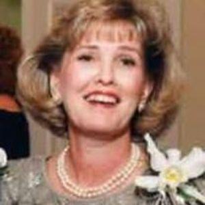Hilda Harrison Render