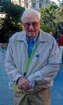Leo J. Moran obituary photo