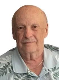 Paul E. Mailloux obituary photo