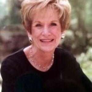 Maureen Frances Jourde