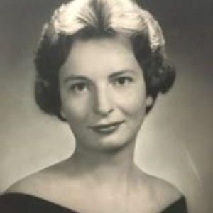 Margaret Mary Driscoll