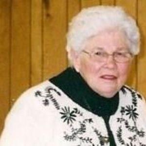 Bertha Wood Grady