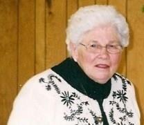 Bertha Wood Grady obituary photo