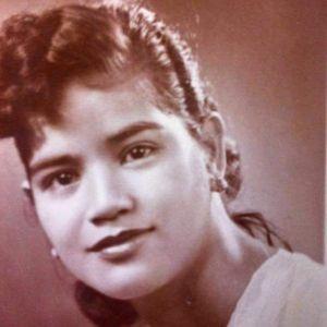 Mrs. Catalina Martinez Esquivel
