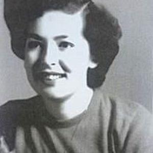 Margaret Ann Ritchey