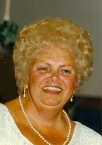 Katherine Lorene Martin obituary photo