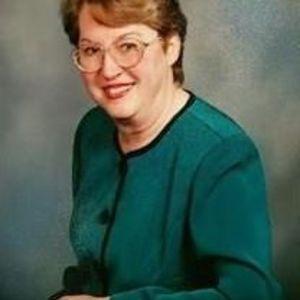 Phyllis Ann Goff