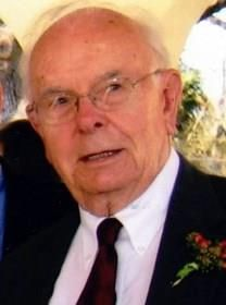 Conrad C. Parks obituary photo