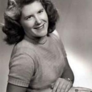 Irene Edna Bliesath