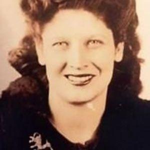 Helen Jeanette Mann