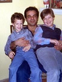 James Anthony Nuzzolese obituary photo