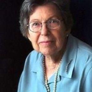 Nell E. Eubanks