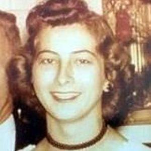 Flora Daniels Webber