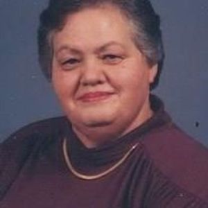 Nancy Carol Sayles
