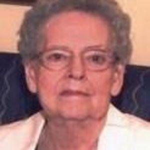 Betty Flodene Hedgpeth