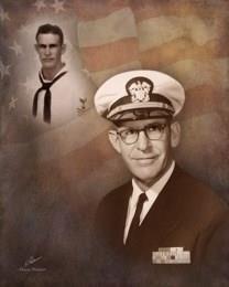 Bill Cornett obituary photo
